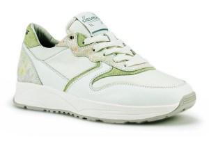 Colore:  White/Green